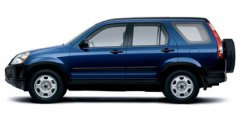 Used 2005 Honda CR-V 4WD LX AT