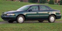 Used 2001 Buick Century 4dr Sdn Custom