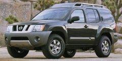 2005 Nissan Xterra 4dr S 2WD V6 Auto