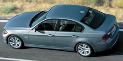 Used 2006 BMW 3 Series 325i 4dr Sdn RWD
