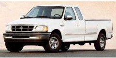 Used 1997 Ford F-150 XLT