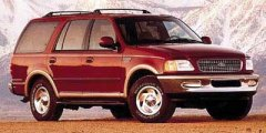 Used 1997 Ford Expedition 119 Eddie Bauer 4WD