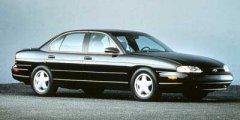 Used 1998 Chevrolet Lumina LTZ