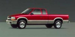 Used 1999 Chevrolet S-10 Ext Cab 123 WB 4WD LS w-ZR2