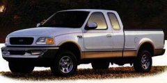 Used 1999 Ford F-150 XL
