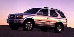 Used 1999 Isuzu Rodeo 4dr LS 3.2L Auto