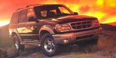 Used 1999 Ford Explorer 4dr 112 WB XLT 4WD