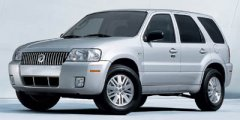 Used-2006-Mercury-Mariner-4dr-Premier-4WD