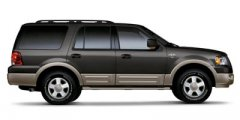Used 2006 Ford Expedition 4dr King Ranch 4WD