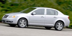 Used 2007 Chevrolet Cobalt 4dr Sdn LS