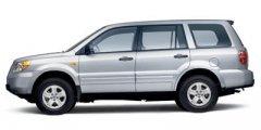 Used 2006 Honda Pilot 4WD LX AT