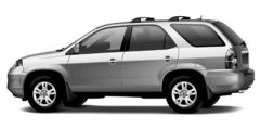 Used 2006 Acura MDX 4dr SUV AT Touring w-Navi
