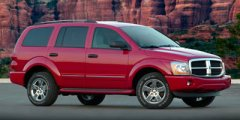 Used 2006 Dodge Durango 4dr 4WD Limited