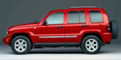 Used 2006 Jeep Liberty 4dr Limited 4WD