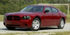 Used 2006 Dodge Charger 4dr Sdn RWD