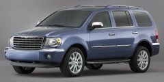 Used 2007 Chrysler Aspen 2WD 4dr Limited
