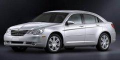 Used 2007 Chrysler Sebring Sdn 4dr