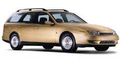 Used 2001 Saturn LW LW-300 Auto