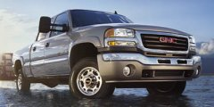 Used-2007-GMC-Sierra-2500HD-Classic-4WD-Crew-Cab-153-SLT