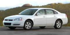 Used 2007 Chevrolet Impala 4dr Sdn 3.5L LT
