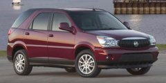 Used-2007-Buick-Rendezvous-FWD-4dr-CXL