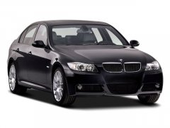 Used 2008 BMW 3 Series 4dr Sdn 335i RWD