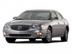 Used 2008 Buick LaCrosse 4dr Sdn CXL