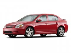 Used 2008 Chevrolet Cobalt 4dr Sdn LS