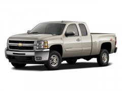 Used-2008-Chevrolet-Silverado-2500HD-4WD-Ext-Cab-1435-LTZ