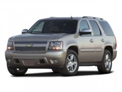 Used 2008 Chevrolet Tahoe 4WD 4dr 1500 LT w-1LT