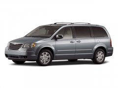 Used 2008 Chrysler Town and Country 4dr Wgn LX