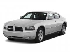Used 2008 Dodge Charger 4dr Sdn RWD