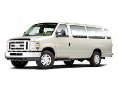 Used 2008 Ford Econoline Wagon