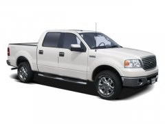 Used-2008-Ford-F-150-60TH-ANNIVERSAR