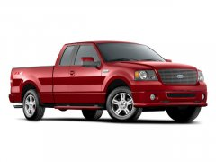 Used 2008 Ford F-150 4WD SuperCab 133 XLT