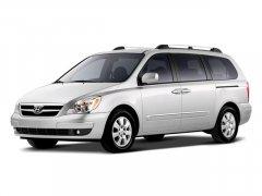 Used 2008 Hyundai Entourage 4dr Wgn GLS