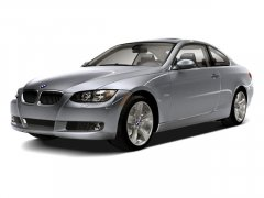 Used 2009 BMW 3 Series 2dr Cpe 335i xDrive AWD