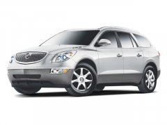 Used-2009-Buick-Enclave-AWD-4dr-CXL