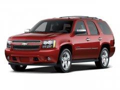 2009-Chevrolet-Tahoe-2WD-4dr-1500-LS