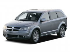 2009 Dodge Journey FWD 4dr R-T