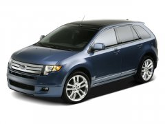 Used 2009 Ford Edge 4dr Limited AWD