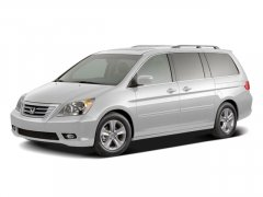 Used 2009 Honda Odyssey 5dr Touring