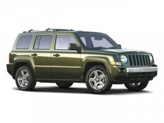 Used-2009-Jeep-Patriot-FWD-4dr-Sport