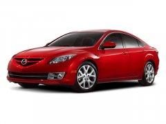 Used 2009 Mazda Mazda6 4dr Sdn Auto s Grand Touring
