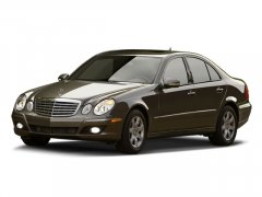 Used 2009 Mercedes-Benz E-Class
