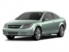 Used 2010 Chevrolet Cobalt 2dr Cpe LS