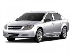 Used 2010 Chevrolet Cobalt 4dr Sdn LT w-1LT
