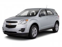 Used 2010 Chevrolet Equinox FWD 4dr LT w-1LT