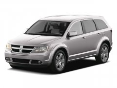 Used 2010 Dodge Journey AWD 4dr SXT