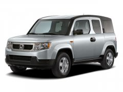 Used-2010-Honda-Element-2WD-5dr-Auto-LX
